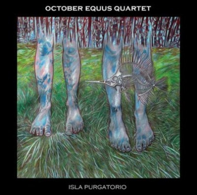 october equus quartet – isla purgatorio