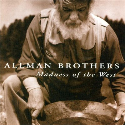 allman brothers-madness of the west