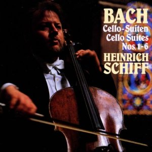 bach-cello suites