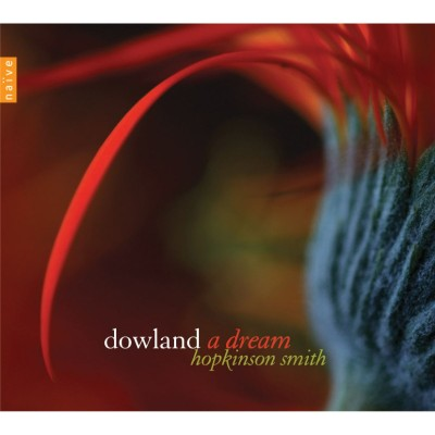 dowland-a dream